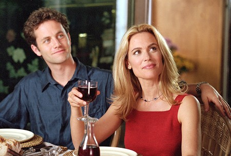 Kirk Cameron Growing Pains Girlfriend It s widely known that Kirk